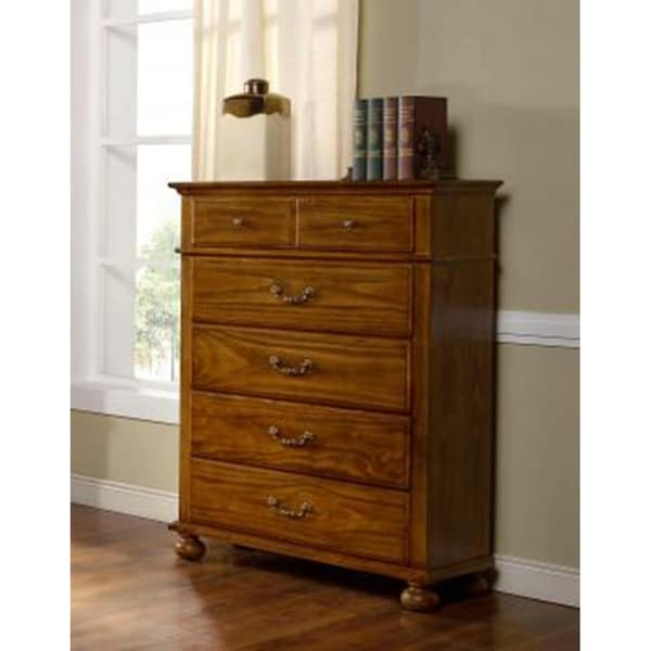 Cumberland Antique Pine 5 by Generic