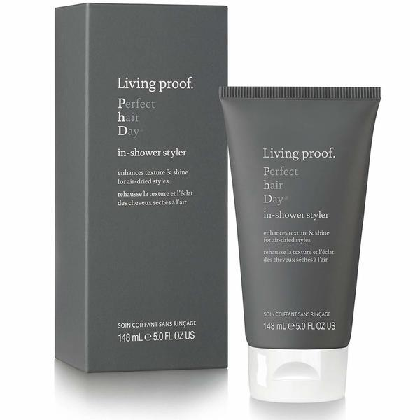 Shop Living Proof Perfect Hair Day In Shower 5 Ounce Styler Free