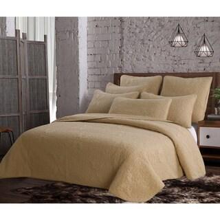 Copper Grove Banff 3-piece Cotton Quilt Set (More options available)