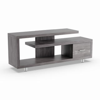 Strick & Bolton Jorge Taupe 60-inch TV Console