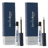 RevitaBrow 3mL Eyebrow Conditioner (Pack of 2)