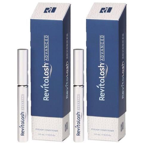 RevitaLash 3.5ml Advanced Eyelash Conditioner (Pack of 2)