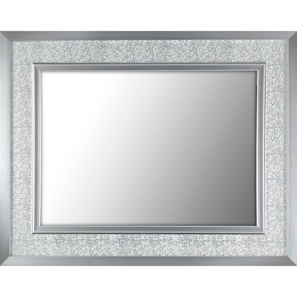 Shop 29 5x36 5 Designer Wall Mirror By Mirrorize Canada