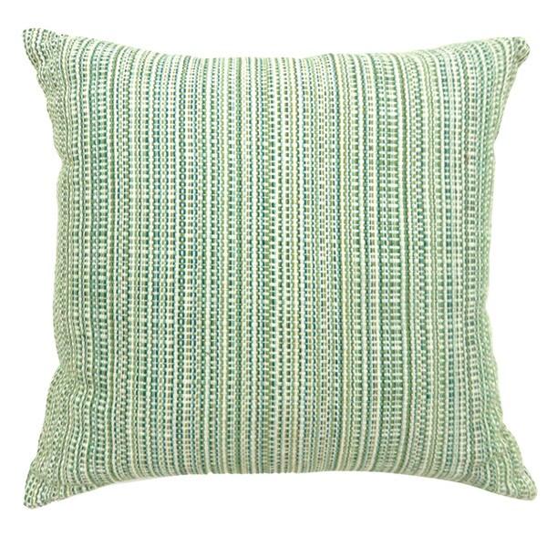 Furniture of America Neto Contemporary Green Throw Pillows Set of 2