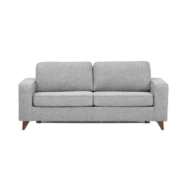 Shop Luca Home Modern Grayson Sofa Bed Free Shipping