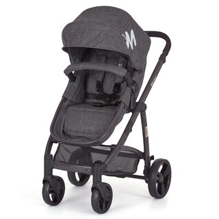 Mia Moda Marisa Three-in-One Stroller