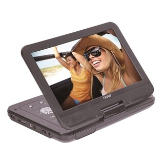"10"" Portable DVD Bluetooth® Kit"