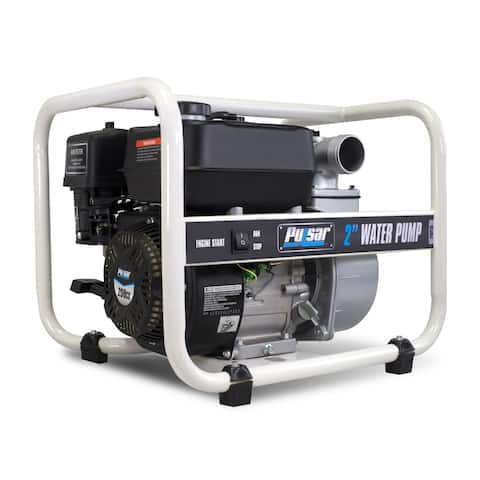 Pulsar PWP20 2 Inch Semi-trash Water Pump