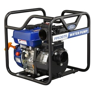 Ford FPX30TE 3 inch Trash Water Pump