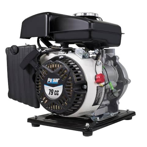 Pulsar PWP10 1 Inch Semi-trash Water Pump