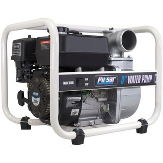 Pulsar PWP30 3 Inch Semi-trash Water Pump