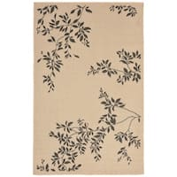 Branches Outdoor Rug (7'10 x 9'10) - 7'10 x 9'10