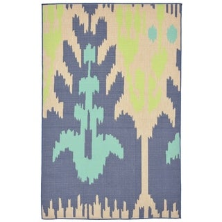 Native Outdoor Rug (3'3 x 4'11) - 3'3 x 4'11