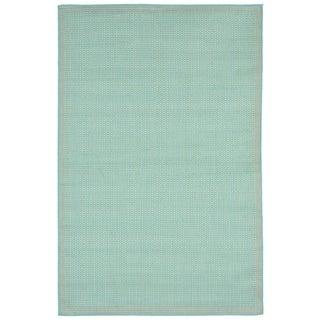Liora Manne Weave Outdoor Rug (3'3 x 4'11) - 3'3 x 4'11