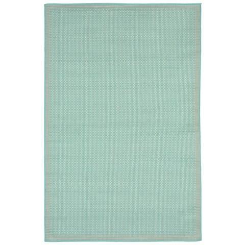 Liora Manne Weave Outdoor Rug (1'11 x 2'11) - 1'11 x 2'11