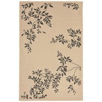 Branches Outdoor Rug (4'10 x 7'6) - 4'10 x 7'6