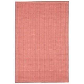 Weave Outdoor Rug (4'10 x 7'6) - 4'10 x 7'6