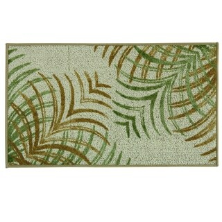 Classic Berber Mirage Kitchen Rug by bacopa