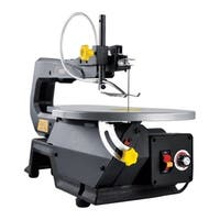 Steel Grip  Stationary  Scroll Saw  120 volts