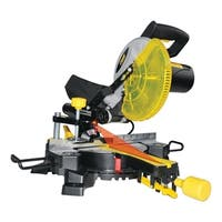 Steel Grip  Stationary  Compound Mitre Saw  120 volts