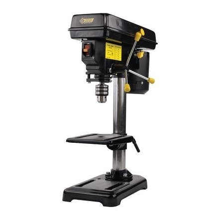Steel Grip Drill Press 120 volts