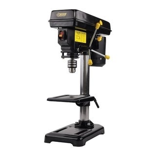 Steel Grip  Drill Press  120 volts