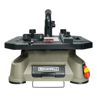 Rockwell BladeRunner X2 Bench Table Saw 5.5 amps 3000 rpm 120 volts