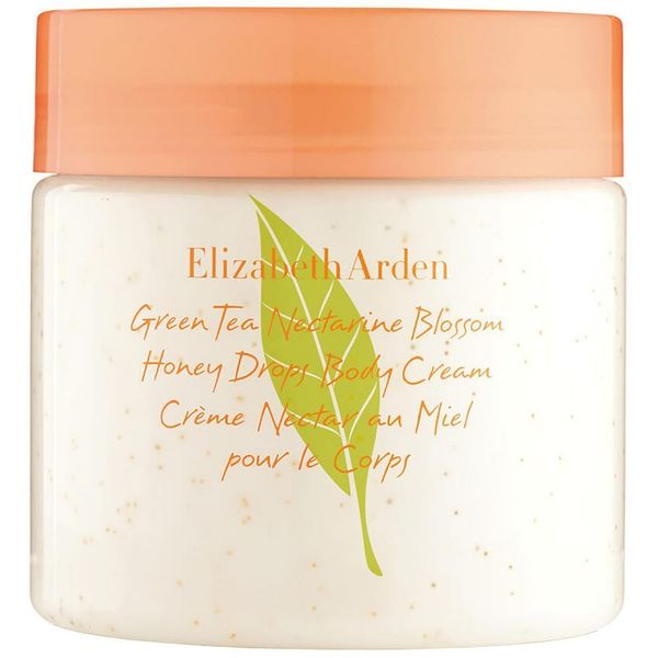 efe53cb5fbe1 Shop Elizabeth Arden Green Tea Nectarine Blossom Honey Drop 16.8-ounce Body  Cream - Free Shipping On Orders Over $45 - Overstock.com - 20230529