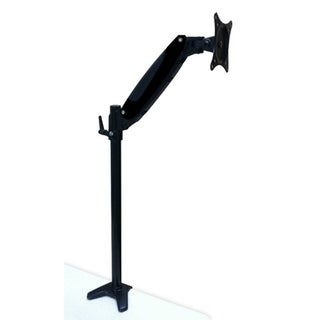 Link to Premium Sit-Stand Monitor Arm Single Hydraulic Black Similar Items in Monitor Accessories