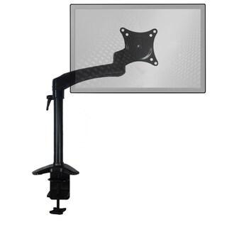 Premium Monitor Arm Desk Mount Black