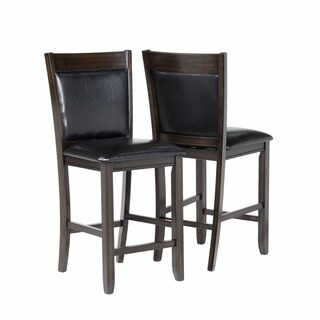 Burlington Counter Height Dining Chairs (Set of 2)