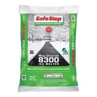 Safe Step  Magnesium Chloride  Ice Melt  -15 deg. F 50 lb. Bagged
