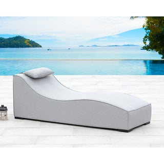 Breeze Gray Lounger