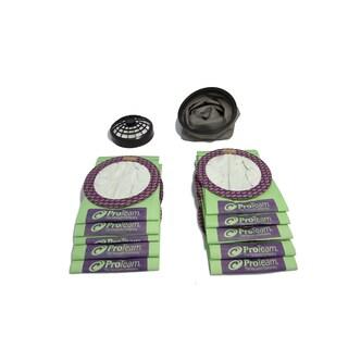 New Proteam MegaVac Maintenance Pack - Green