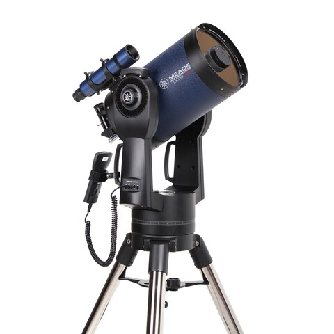 Meade Instruments 8-Inch LX90-ACF Advanced Coma Free Telescope w/UHTC