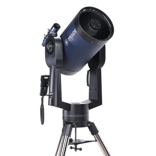 Meade Instruments 10-Inch LX90-ACF (f/10) Advanced Coma-Free Telescope w/UHTC