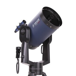 Meade Instruments 12-Inch LX90-ACF (f/10) Advanced Coma-Free Telescope w/UHTC