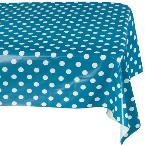 Buy Blue Tablecloths Online At Overstock Our Best Table