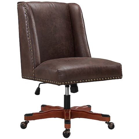 Violet Home Office Swivel Chair