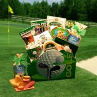 Golf Delights Golf Gift Box