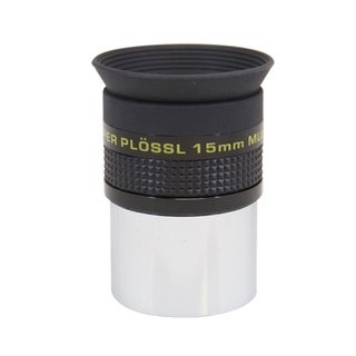 Meade Instruments Series 4000 Super Plössl 15mm (1.25-Inch)