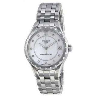 Tissot T-Lady Powermatic Automatic Ladies Watch T0722071111600