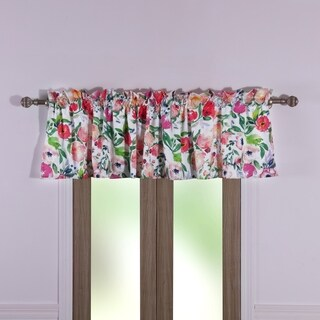Blossom Window Valance