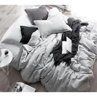 BYB Natural Loft Duvet Cover