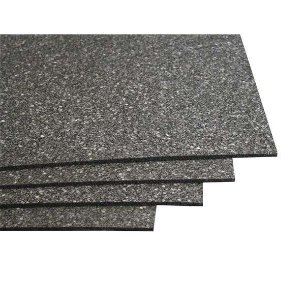 Shop Warmlyyours Cerazorb Insulating Synthetic Cork Underlayment