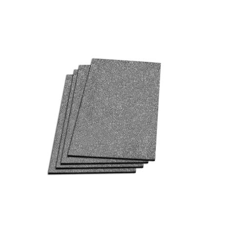 WarmlyYours CeraZorb® Insulating Synthetic Cork Underlayment (2' x 4') - Pack of 4 Sheets