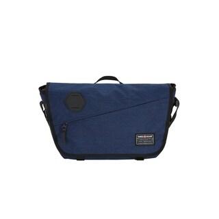 SwissGear Navy 16. 5 inch Messenger Bag