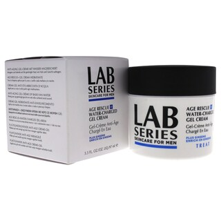 Lab Series Age Rescue 3.3-ounce Water-Charged Gel Cream