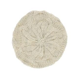 LA77 Winter Knit Fashion Beanie