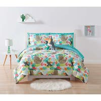 Laura Hart Kids Hanging Out 3-piece Comforter Set